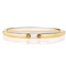 Baguette Diamond Gold Ring